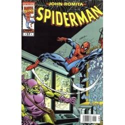 SPIDERMAN DE JOHN ROMITA Nº 57