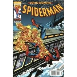 SPIDERMAN DE JOHN ROMITA Nº 56