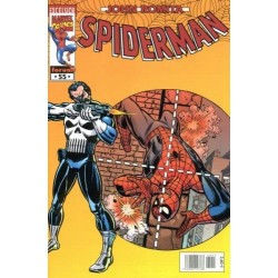 SPIDERMAN DE JOHN ROMITA Nº 55