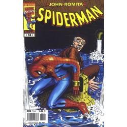 SPIDERMAN DE JOHN ROMITA Nº 14