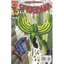 SPIDERMAN DE JOHN ROMITA Nº 10