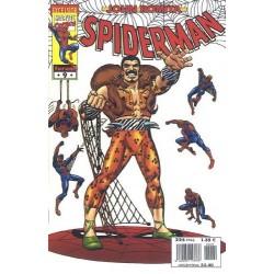 SPIDERMAN DE JOHN ROMITA Nº 9