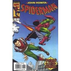 SPIDERMAN DE JOHN ROMITA Nº 1