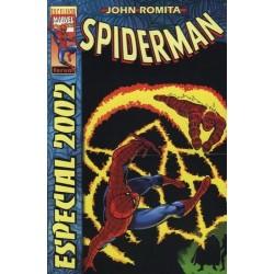 SPIDERMAN DE JOHN ROMITA ESPECIAL 2002