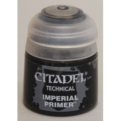 TECHNICAL : IMPERIAL PRIMER
