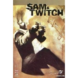 SAM AND TWITCH VOL.2 Nº 6