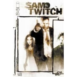 SAM AND TWITCH VOL.2 Nº 1