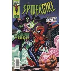 SPIDERGIRL Nº 14