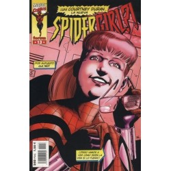 SPIDERGIRL Nº 13