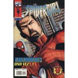 SPIDERGIRL Nº 11