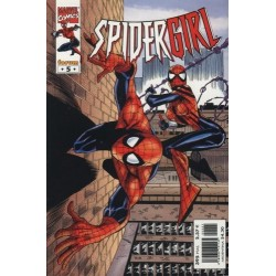 SPIDERGIRL Nº 5