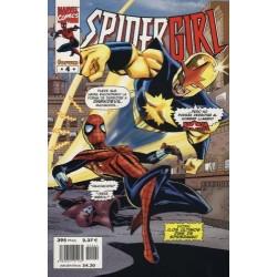 SPIDERGIRL Nº 4