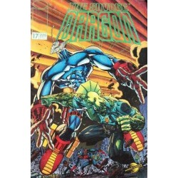 THE SAVAGE DRAGON Nº 17