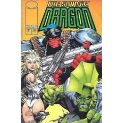 THE SAVAGE DRAGON Nº 7