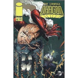 THE SAVAGE DRAGON Nº 6