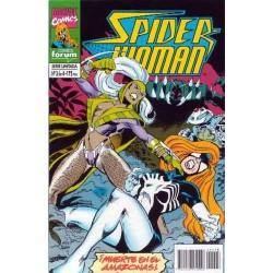 SPIDERWOMAN 3 DE 4