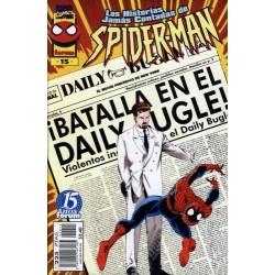 LAS HISTORIAS JAMÁS CONTADAS DE SPIDERMAN Nº 15