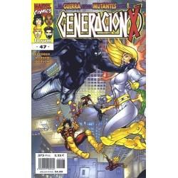 GENERACIÓN X VOL.2 Nº 47