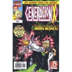 GENERACIÓN X VOL.2 Nº 27
