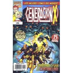 GENERACIÓN X VOL.2 Nº 26