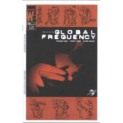 GLOBAL FREQUENCY Nº 10