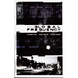 GLOBAL FREQUENCY Nº 3