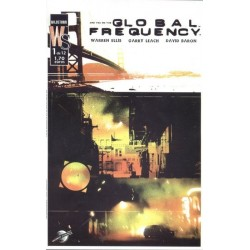 GLOBAL FREQUENCY Nº 1