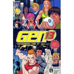 GEN 13 VOL.3 Nº 14