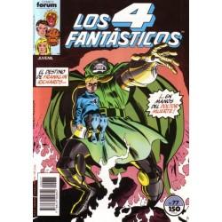 LOS 4 FANTÁSTICOS Nº 77