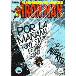 IRON MAN Nº 31