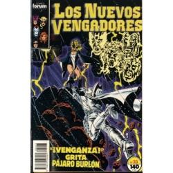 LOS NUEVOS VENGADORES Nº 23