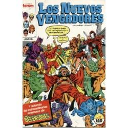 LOS NUEVOS VENGADORES Nº 15