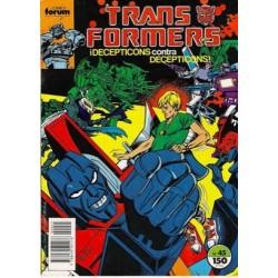 TRANSFORMERS Nº 45