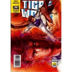 TIGRE WONG Nº 12