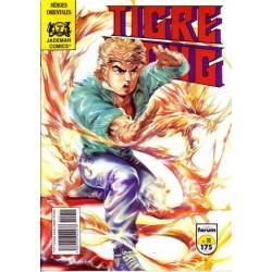 TIGRE WONG Nº 11
