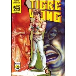 TIGRE WONG Nº 10