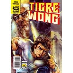 TIGRE WONG Nº 9