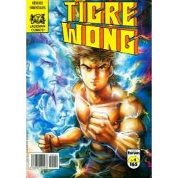 TIGRE WONG Nº 4