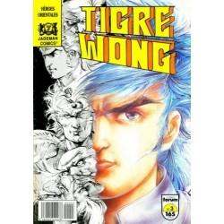 TIGRE WONG Nº 3