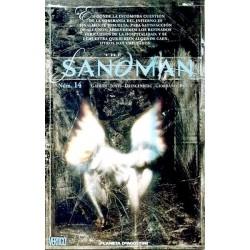 SANDMAN Nº 14