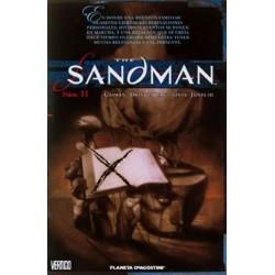 SANDMAN Nº 11