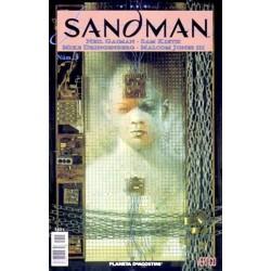 SANDMAN Nº 3