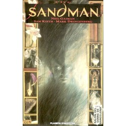 SANDMAN Nº 1