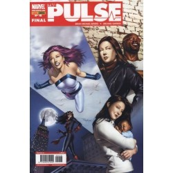 THE PULSE Nº 16
