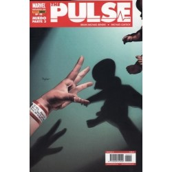 THE PULSE Nº 15