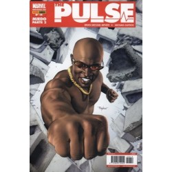 THE PULSE Nº 14