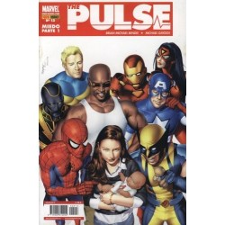 THE PULSE Nº 13