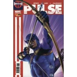 THE PULSE Nº 12