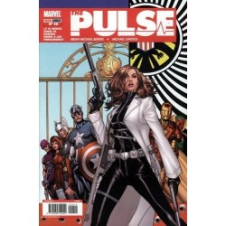 THE PULSE Nº 10