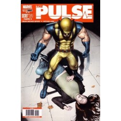 THE PULSE Nº 9